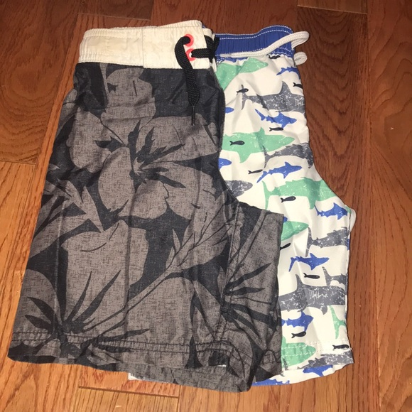Old Navy Other - OLD NAVY Bathing Suits